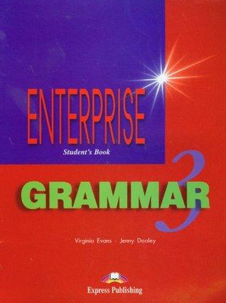 Enterprise: Grammar Level 3