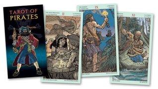 Tarot of the Pirates