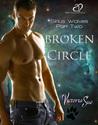 Broken Circle by Victoria Sue