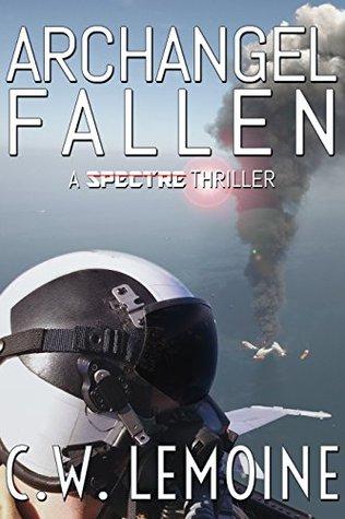 Archangel Fallen (Spectre Series Book 3)