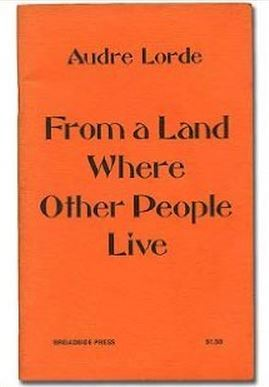 From a Land Where Other People Live