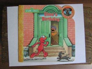 Elmo's Birthday