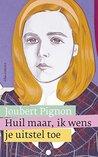Huil maar, ik wens je uitstel toe by Joubert Pignon