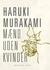 Mænd uden kvinder by Haruki Murakami