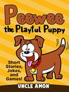 Peewee the Playful Puppy: