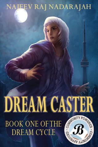 Dream Caster (Dream Cycle, #1)