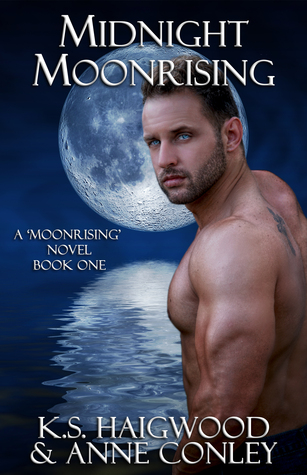 Midnight Moonrising (Moonrising, #1)