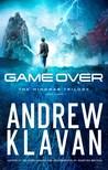Game Over (Mindwar, #3)