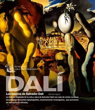 Los tesoros de Salvador Dalí