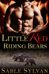 Little Red Riding Bears (Bear-y Spicy Fairy Tales #2)