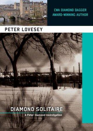 Diamond Solitaire (Peter Diamond, #2)