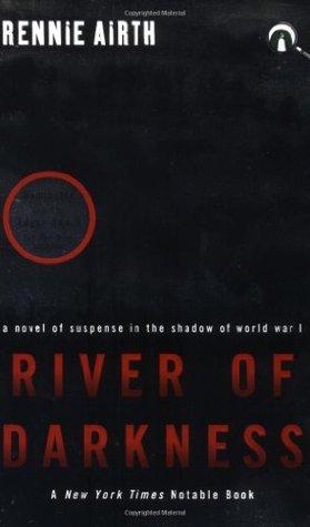 River of Darkness by Rennie Airth