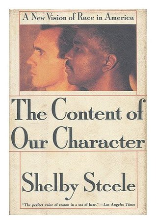 shelby steele affirmative action essay