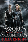 Swords and Scoundrels (Duelists Trilogy, #1)
