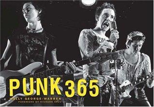 Punk 365 by Holly George-Warren