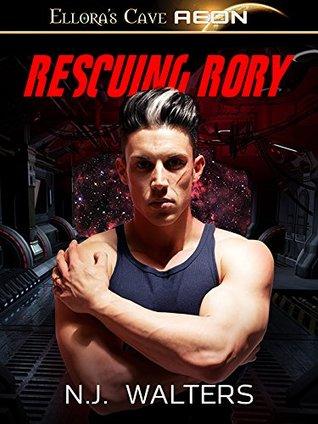 Rescuing Rory (Marks Mercenaries #1)