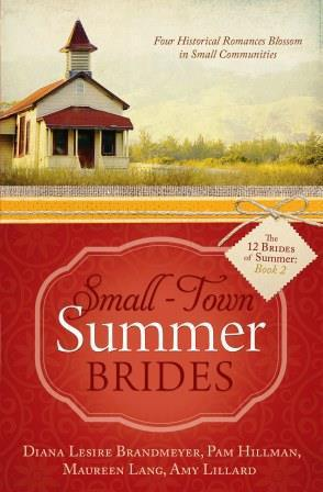 Small-Town Summer Brides