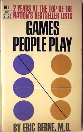 Games People Play (Mass Market Paperback)