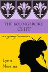 The Bolingbroke Chit (Love Takes Root Book 4)