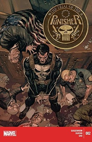Punisher: The Trial Of The Punisher #2