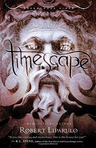 Timescape by Robert Liparulo