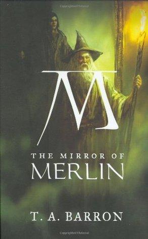 The Mirror of Merlin(Merlin 4)