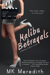 Malibu Betrayals (Malibu Sights #1)