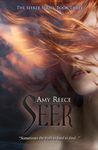 Seer (The Seeker Series, #3)