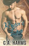 Ryan's Love (Sawyer Brothers, #1)