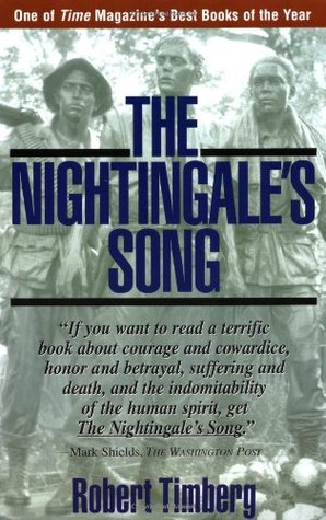 The Nightingale's Song by Robert Timberg
