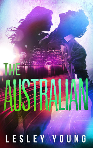 The Australian (Jet-setters & Jeopardy, #2)