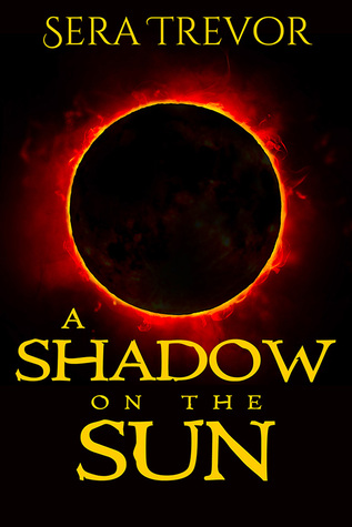 Ebook A Shadow on the Sun by Sera Trevor TXT!