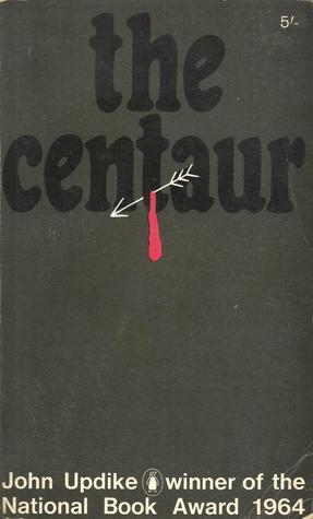 the centaur poem analysis