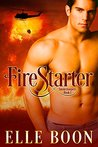 FireStarter (SmokeJumpers, #1)