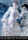 Ice Demon (The Dark Victorian Penny Dreads, #1)