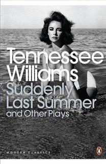 Suddenly Last Summer Novel Pdf