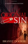 Original Sin (Colton Parker Mystery Series, Book 1)