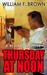 Thursday at Noon