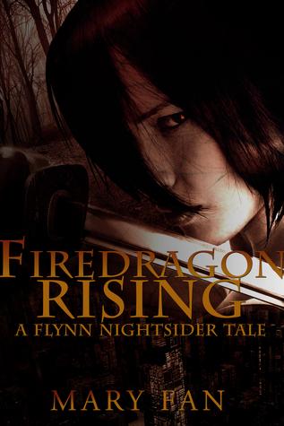 Firedragon Rising (Flynn Nightsider, #0.75)