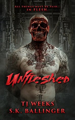 Unfleshed