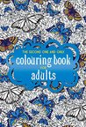 The Second One And Only Colouring Book For Adults