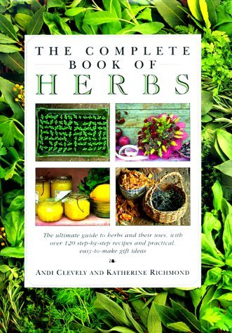 Complete Book of Herbs