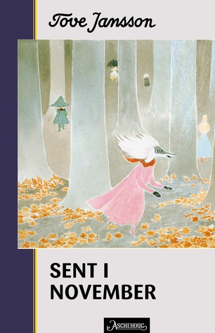 Ebook Sent i november by Tove Jansson DOC!