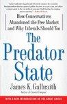The Predator State by James K. Galbraith
