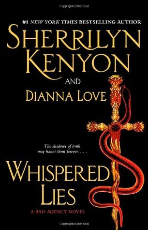 Book Review: Sherrilyn Kenyon & Dianna Love's Whispered Lies