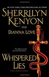 Whispered Lies (B.A.D. Agency, #3)