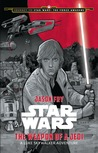 The Weapon of a Jedi: A Luke Skywalker Adventure cover