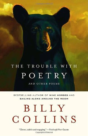 The Trouble With Poetry - And Other Poems