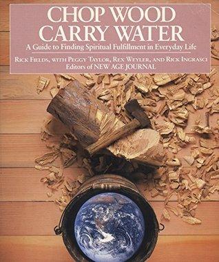 Chop Wood, Carry Water (ePUB)
