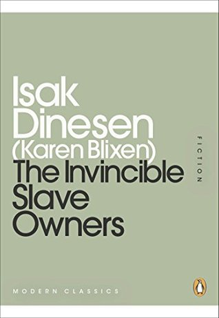The Invincible Slave-Owners
